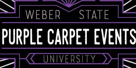 Fall 2019 Purple Carpet Event for Prospective Students tickets