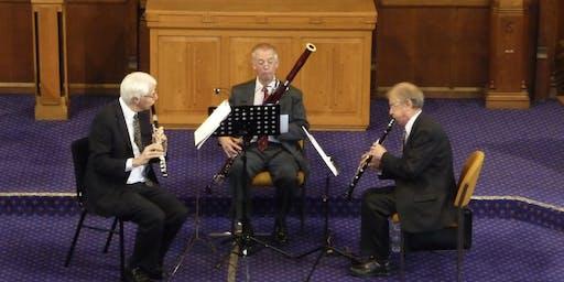 Kell Wind Trio