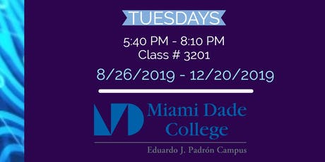 Miami Dade College- Eduardo J  Padron Campus Events | Eventbrite