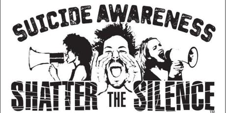 Shatter the Silence IV tickets