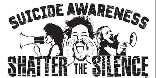 Shatter the Silence IV