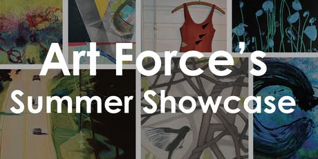 Art Force's Summer Showcase tickets