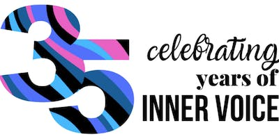Celebrating 35 Years of Inner Voice FUNdraiser
