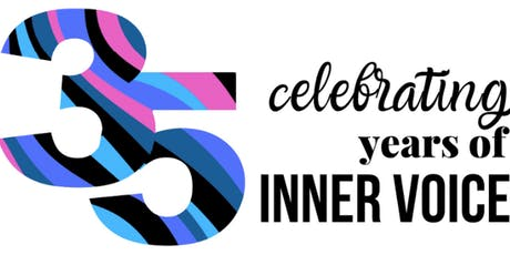 Celebrating 35 Years of Inner Voice FUNdraiser  tickets