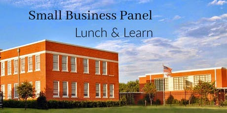 Small Business Panel Lunch & Learn tickets