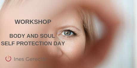 Body and soul self protection day tickets