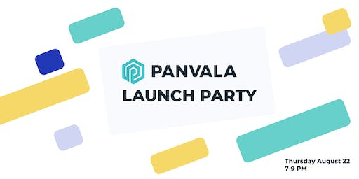 Panvala Launch Party