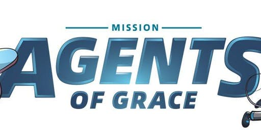 Agents of Grace