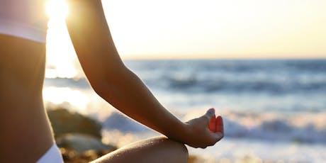 Mid Day Meditation tickets
