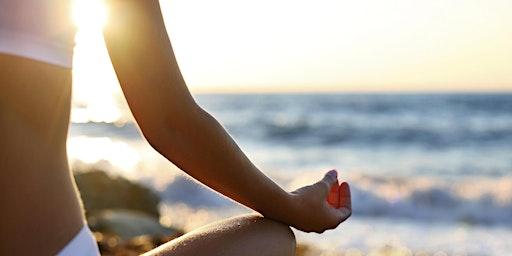 Mid Day Meditation