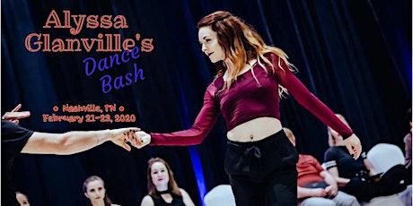 Alyssa Glanville's Dance Bash tickets