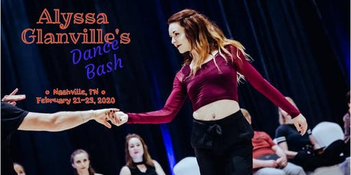Alyssa Glanville's Dance Bash