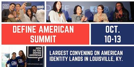Define American Summit tickets
