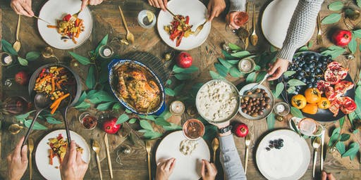 Surviving the Holidays with Diabetes