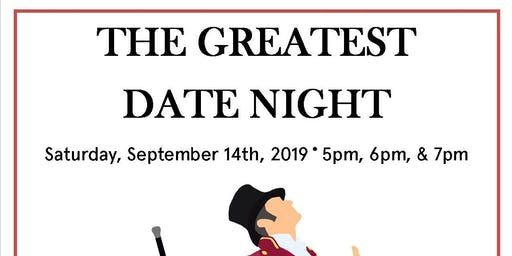 The Greatest Date Night