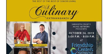 SCAN PRESENTS BEST OF THE BEST OF SENIOR LIVING 2019 tickets