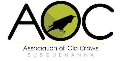AOC APG Susquehanna Chapter September Luncheon Meeting-COL Finch, PM EW&C