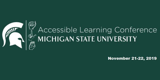 5th Annual Accessible Learning Conference (ALC)