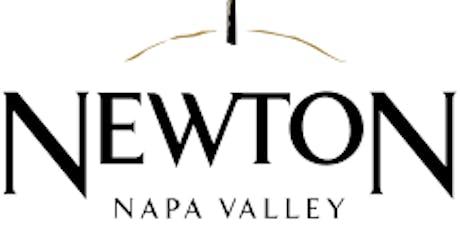 Newton Wine Dinner tickets