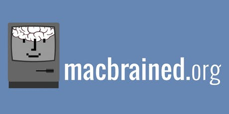 Toronto Macbrained for all Admins: Cybersecurity and Your Organization tickets