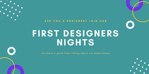 First Designer nights