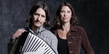 The Soundpost Sessions - Mare Wakefield & Nomad tickets