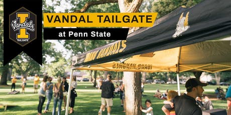 Vandal Tailgate at Penn State tickets
