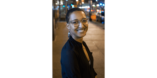 A Right To The City Author Talk Series: Brandi T. Summers