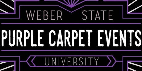 Fall 2019 Purple Carpet Event for Concurrent Enrollment Students tickets