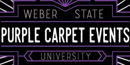 Fall 2019 Purple Carpet Event for Concurrent Enrollment Students