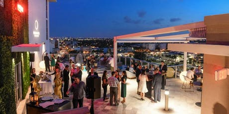 Biz To Biz Networking at Circ Hotel | Muse Rooftop tickets