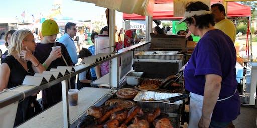 Long Island Family Festival 2019 Food Vendor