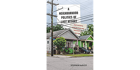 A Right To The City Author Talk Series: Stephen Danley tickets