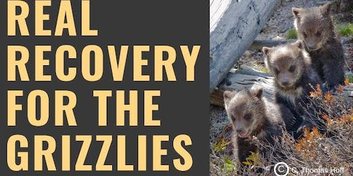 Real Recovery For The Grizzlies