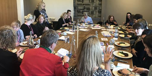 WOMEN IN BUSINESS NETWORK IPSWICH - OCTOBER MEETING