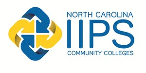 NCCCS IIPS Fall Conference 2019