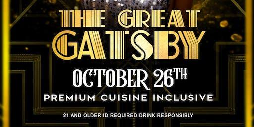 Nightcap The Great Gatsby