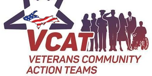 Upper Peninsula Veterans Community Action Team 2019 Summer Conference