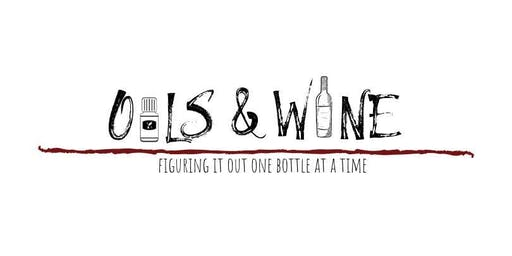 Oils + Wine