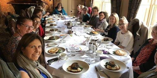 Women In Business Bury St Edmunds August