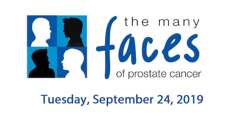 The Many Faces of Prostate Cancer tickets
