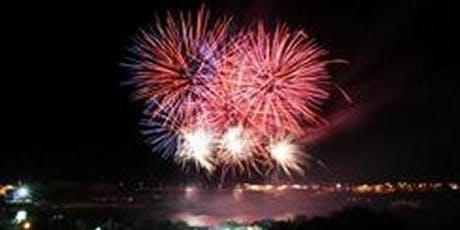 The Swindon Lions Fireworks Spectacular & Funfair 2019 tickets