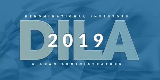 2019 DDI DILA Appreciation Dinner
