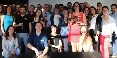 MaD drinks - Make a Difference networking (London)