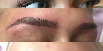 Austin Microblading and Microshading Training