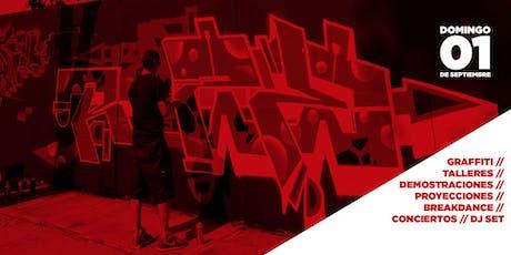 Writers Party - Fiesta 20 Aniversario Writers Madrid entradas