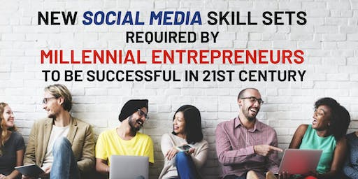 SECRETS for Millennial Entrepreneurs to be Successful in 21st Century [NEW!]