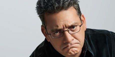 ANDY KINDLER: LIVE AND LOADED! (Early Show) tickets