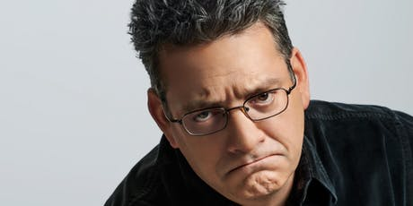 ANDY KINDLER: LIVE AND LOADED! (Late Show) tickets