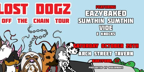 Brainwave Presents: Eazybaked, Sumthin Sumthin, Vide tickets